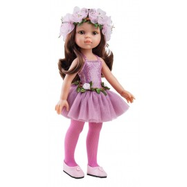 Lėlė balerina Carol