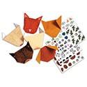 Origami rinkiniai